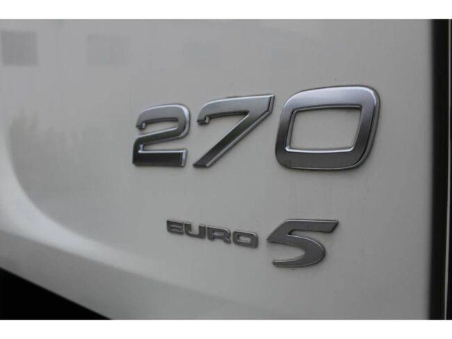 Volvo Vm 270 - 2012